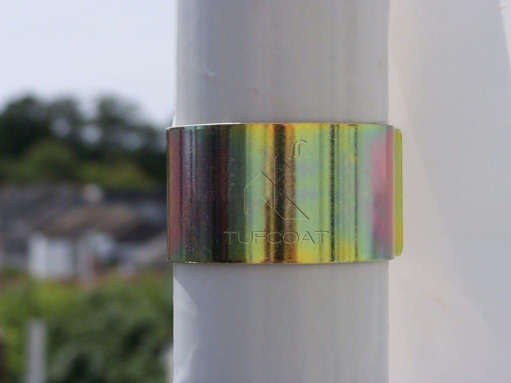 Tufclip Scaffold Shrink-wrap Clips