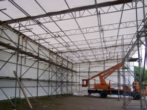 Scaffold wrap FAQs