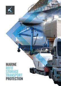 Tufcoat Marine Brochure