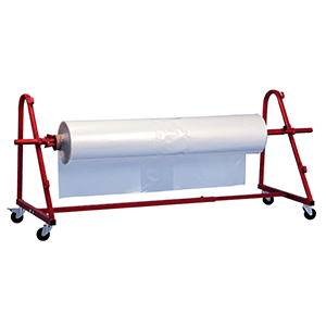 Shrink Wrap Roll Stand