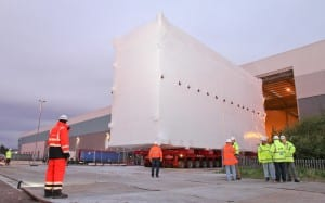 Interserve modular transport corrosion solution