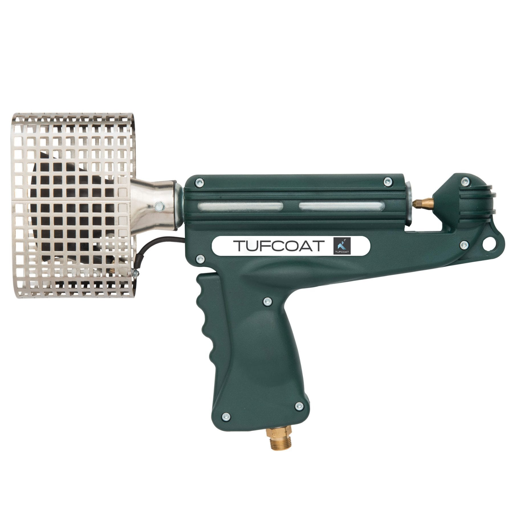 BC35 Tufcoat Shrink-wrap Propane gun