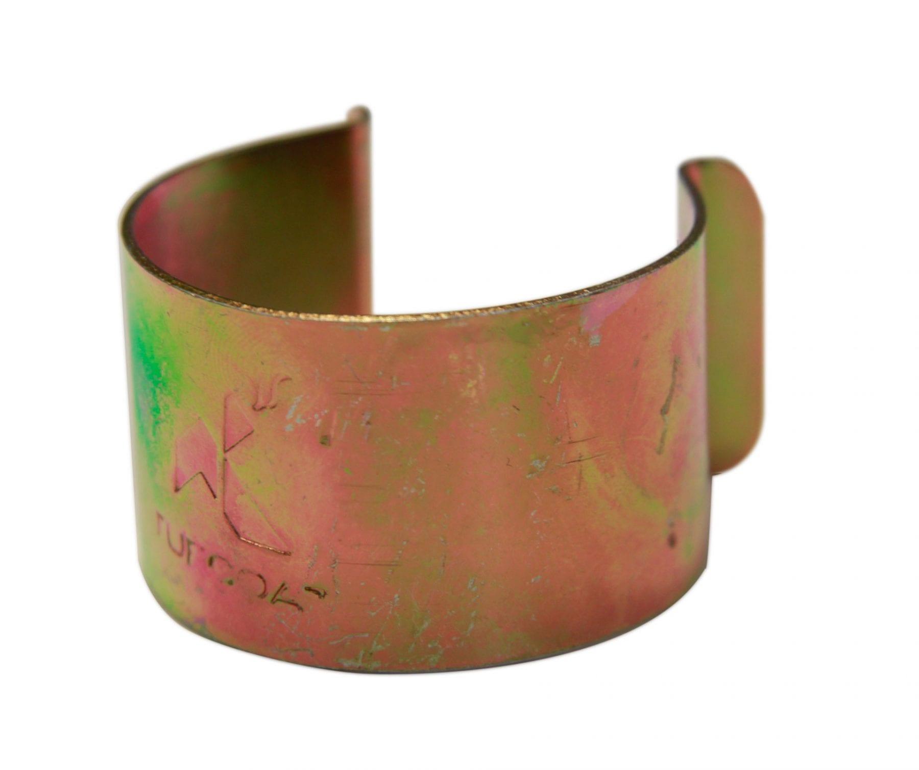 Scaffold Shrink-wrap Clips