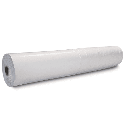 190 micron Flame Retardant Shrink-wrap 12m x 50m