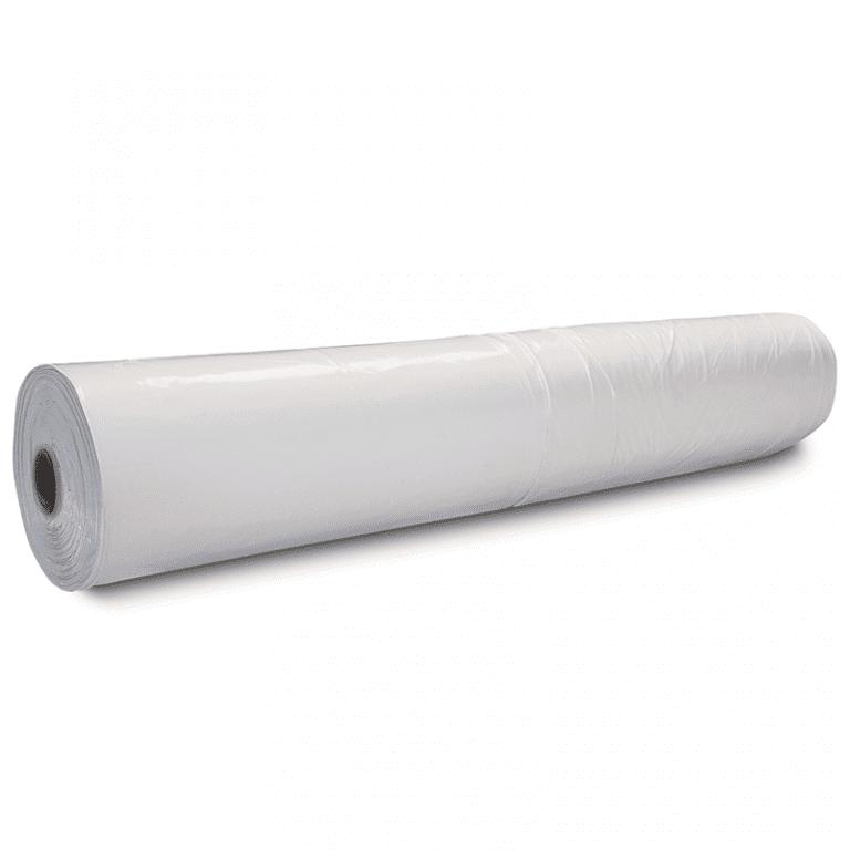 190 micron Flame Retardant Shrink-wrap 12m x 50m
