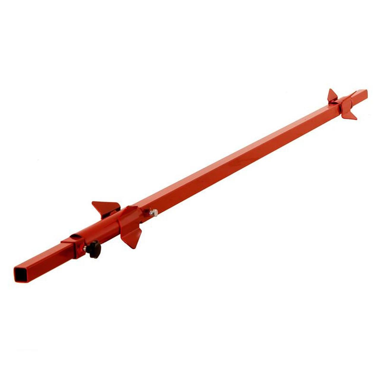 BC40ES Shrink-wrap roll stand additional Bar