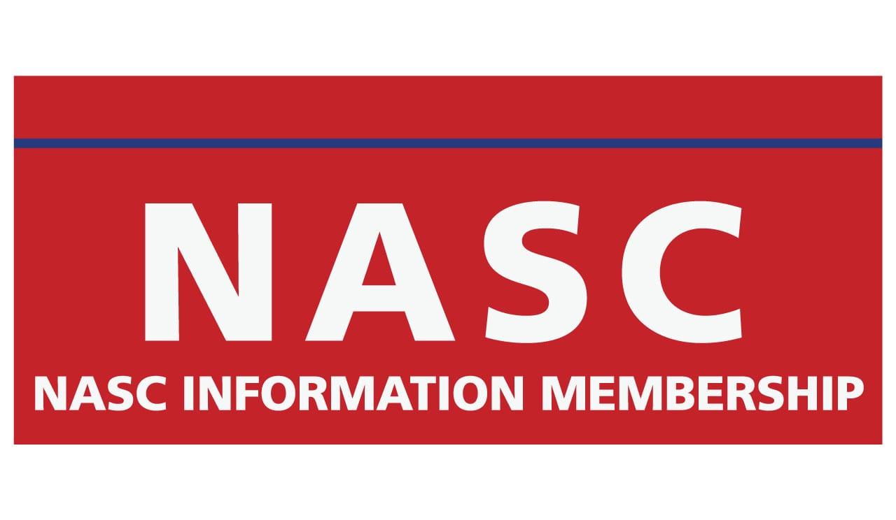 NASC Information member