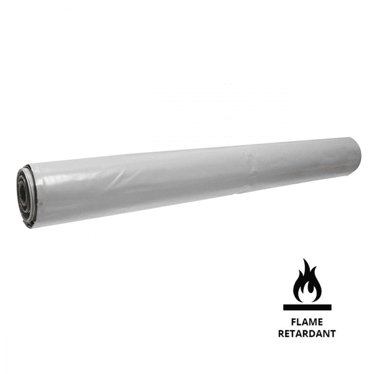 300 micron Grey scaffold shrink-wrap
